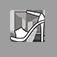 icons-paire-talons-boutique-de-chaussures-Hannut